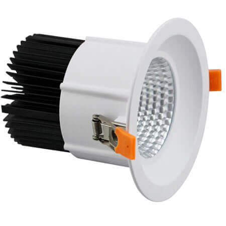 60W COB LED Downlight
