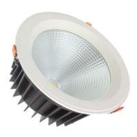 60w led downlight cob led down light