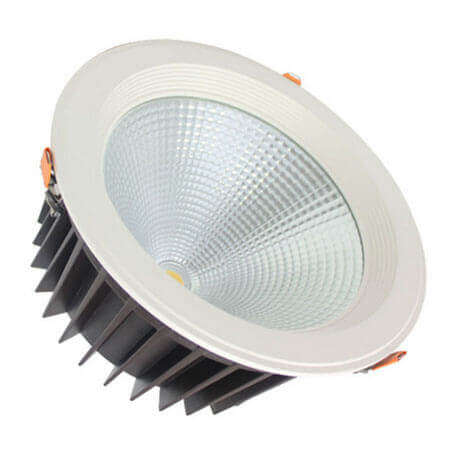 60w led downlight cob led down light