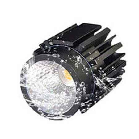 IP65 COB LED MR16 Module LED Retrofit Kit