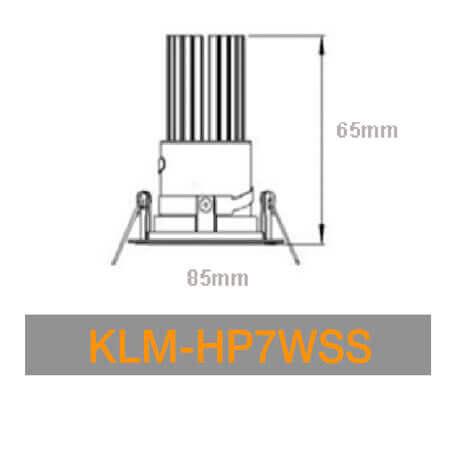 KLML HP7WSS