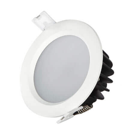 bathroom led downlights ip65
