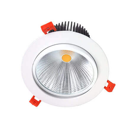 cob led downlight kit