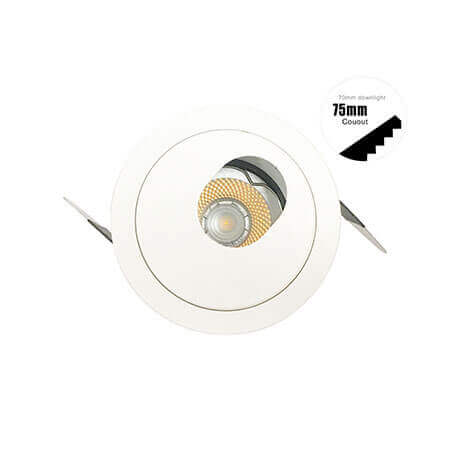 cree COB led downlight module kit