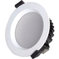 ip44 dimmable led downlight