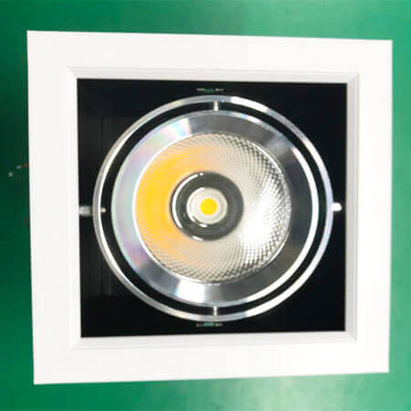 30w Recessed Led Down Light