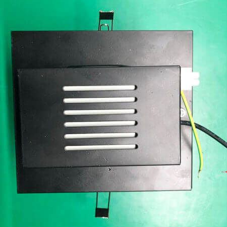 Philip recessed 30W adjustable downlight