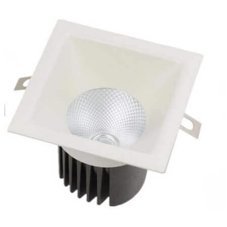 15W Square LED COB SPOT LIGHT