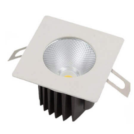15degree 24degree led cob spot light for hotel