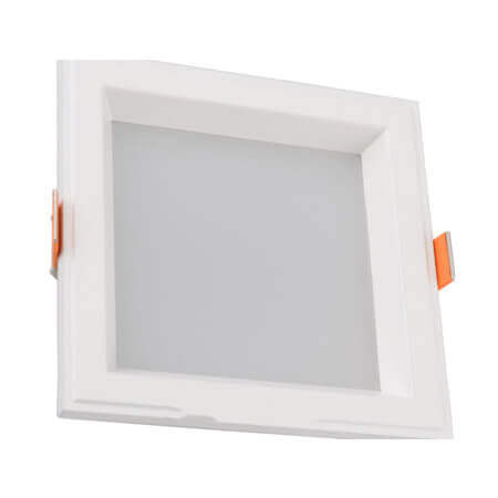 SMD2835 LED SQUARE DOWNLIGHT