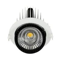led gimbal downlight 50w